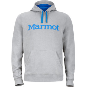 Marmot Hoody Midlayer Men grey